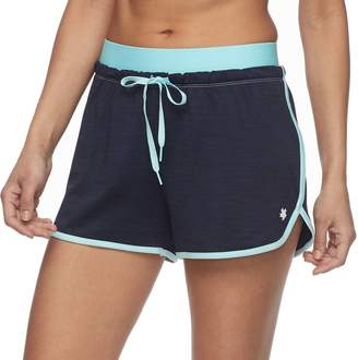 Tek Gear Women's Exposed Elastic Shorts