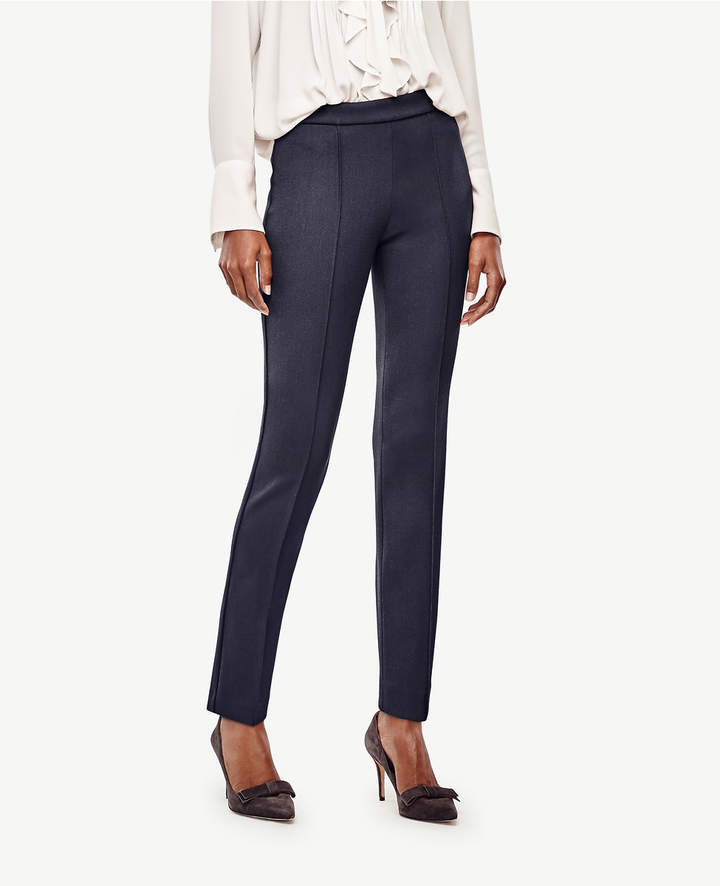 Ann TaylorPintucked Ankle Pants