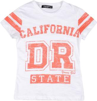 Denny Rose Young Girl T-shirts