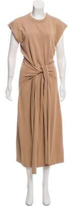 Joseph Tipi Knit Dress
