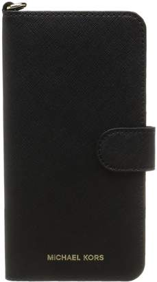 Michael Kors Folio Phn Cse Tab 7+ Phone Wristlet