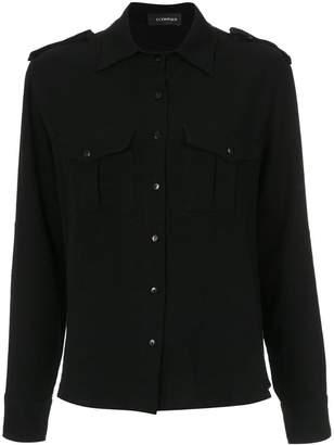 Inca Olympiah shirt