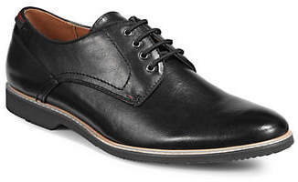 ca793d569d0 at The Bay · Steve Madden Lace-Up Oxford Shoes