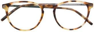 Mykita Nukka round glasses