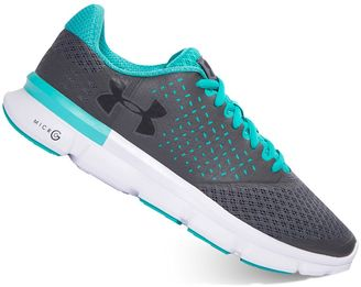 Under Armour Micro G Speed Swift 2 Women's Running Shoes $74.99 thestylecure.com