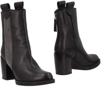 Jeannot Ankle boots - Item 11490837DL