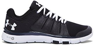 Under Armour Women's Micro G Limitless 2 Training Cross-Trainer-Shoes $67.95 thestylecure.com