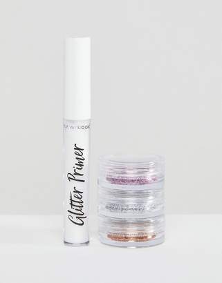 New Look Glitter Lip Kit