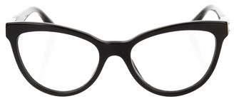 Dolce & Gabbana Cat-Eye Eyeglasses