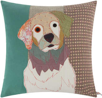 Golden Retriever Carola Van Dyke Carola van Dyke - George The Cushion - 50x50cm