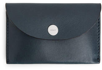 Arket Leather Card Pouch