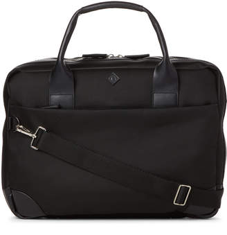 Gant Textured Messenger Laptop Bag