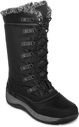 Totes Perry III Weather Lace-Up Boots $69.99 thestylecure.com
