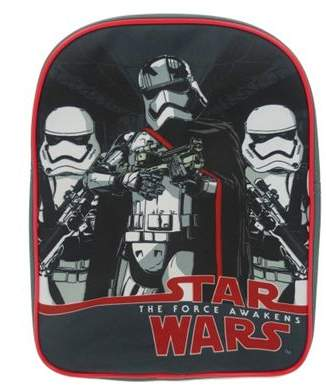 Star Wars Elite Squad Pvc Backpack One Size