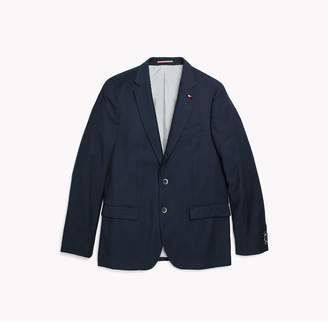 Tommy Hilfiger Virgin Wool Slim Fit Blazer