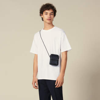 Sandro Cotton T-Shirt