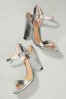 Schutz Liliane Heeled Sandals