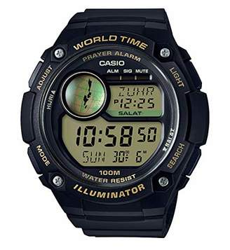 f2b63088 at Amazon.co.uk · Casio Collection Unisex Adults Watch CPA-100-9AVEF