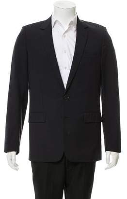 Christian Dior Two-Button Blazer