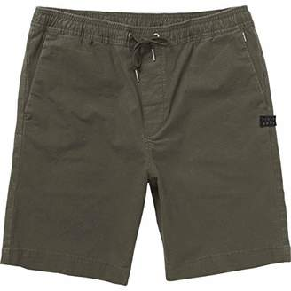 Billabong Men's Larry Layback Short