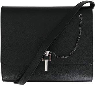 Carven Leather crossbody bag