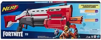 Nerf Fortnite Pump Action Dart Toy Blaster E6159