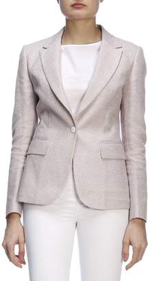 Tonello CLAUDIO Jacket Jacket Women Claudio