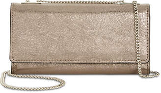 INC International Concepts I.N.C. Glam Crossbody Wallet, Created for Macy's