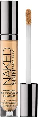 Urban Decay Naked Skin Weightless Complete Coverage Concealer $12 thestylecure.com