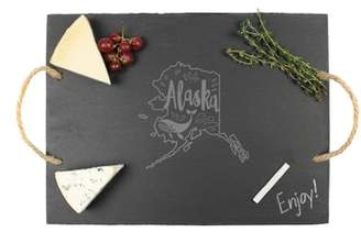 Cathy's Concepts State Slate Serving Tray