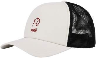 Puma x XO Hats