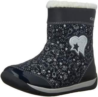 Geox B Each Girl 8 Pull-On Boot (Infant/Toddler)