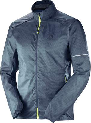 Salomon Agile Wind Jacket - Men's