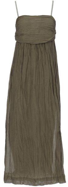 Caractere Long dress