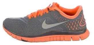 Nike Woven Low-Top Sneakers