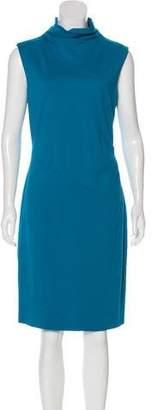 Diane von Furstenberg Sleevless Sheath Dress