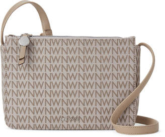 Nine West Nude Prosper Mini Crossbody