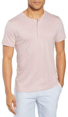 Bonobos Superfine Henley T-Shirt