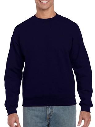 Gildan Mens Crewneck Sweatshirt