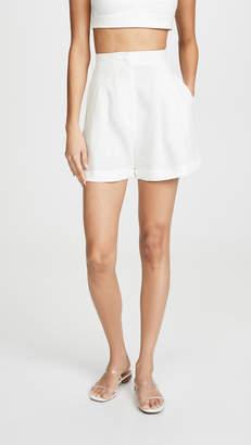 Le Kasha Cesaree Trouser Shorts
