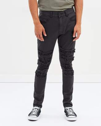 Blade Runner Slim Fit Jeans