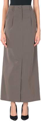 Alviero Martini Long skirts