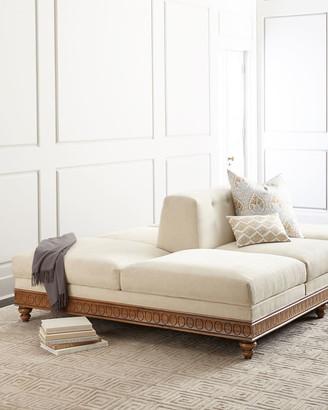 Serena Double-Sided Sofa