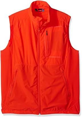 J. Lindeberg Men's Lux Waterproof Softshell Vest