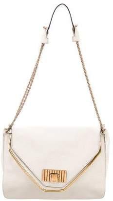 Chloé Leather Sally Bag