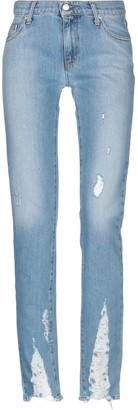 Vicolo Denim pants - Item 42726898PA