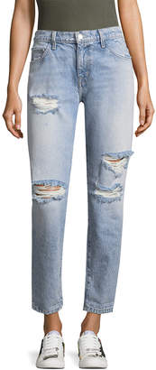 Current/Elliott Current Elliott The Fling Boyfriend Pant