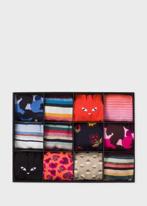 Paul Smith Women's Socks Gift Box