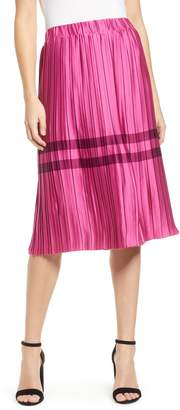 Vero Moda Niti Pleated Skirt