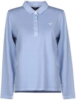 Gant Polo shirts - Item 12237254RT